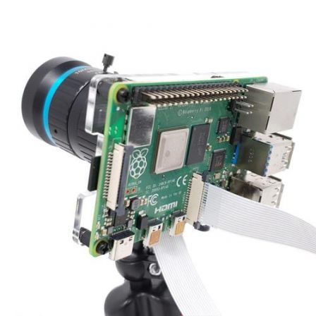 High Quality Camera Mount voor Raspberry Pi 4