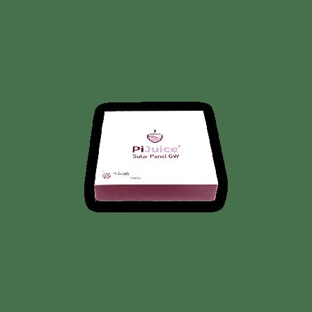 Pi-juice SolarPanel  6w