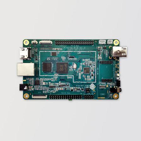 Pine64 A64 Kit