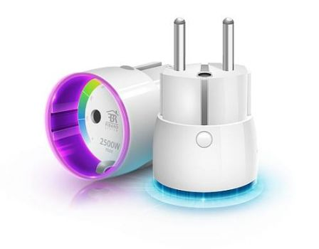 Fibaro Wall Plug / FGWPF-102 v3.2