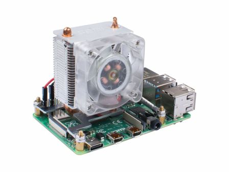 ICE Tower Cooling FAN voor Raspberry PI