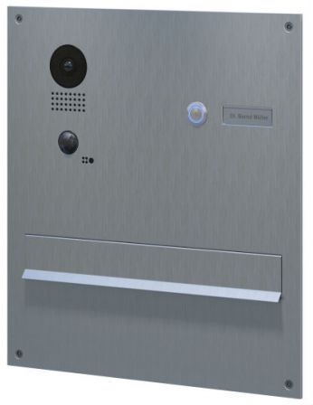 DoorBird IP Video Deur Station D203