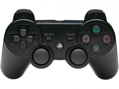 Ps3 compatible bluetooth dualshock controller draadloos look a like