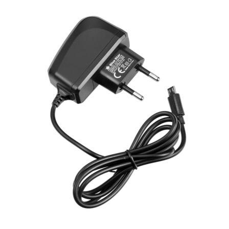 1A Micro-USB via stopcontact