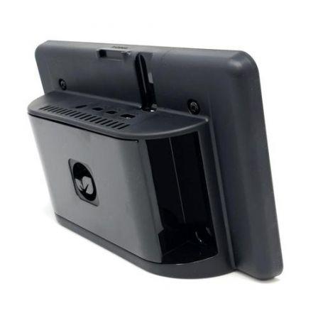 7'' Touchscreen Behuizing voor Raspberry PI 4 - Zwart