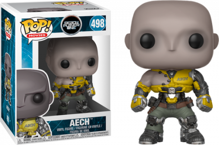 Funko Pop! Ready Player One: Aech #498