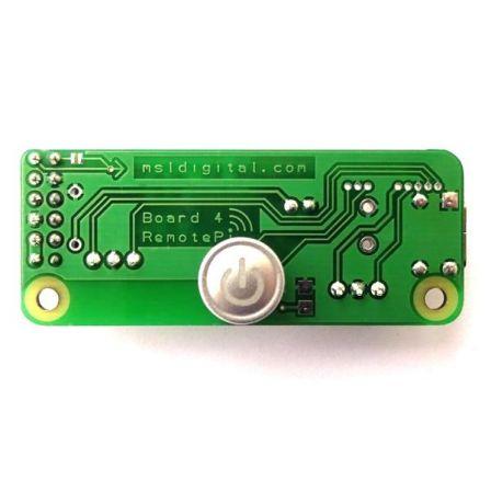 RemotePi Board voor Raspberry Pi 4