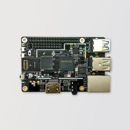 Pine64 Rock64 Single Board Computer 2GB