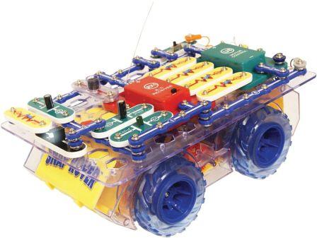 RC Snap Rover