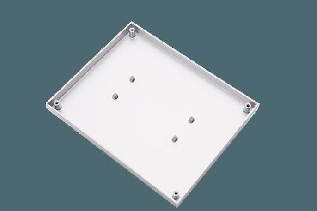 UniPi din-Rail module houder voor Relais en Verdeling