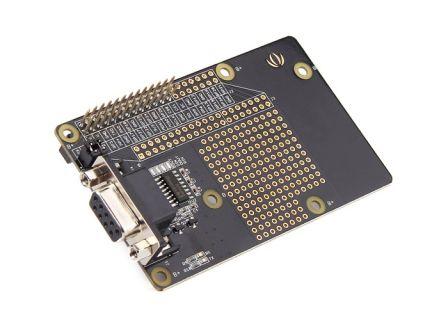 Seeed Raspberry Pi RS232 Board v1.0