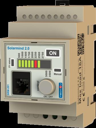 Tech4U Solarmind 2.0