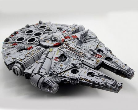 Star Wars Millennium Falcon 05033