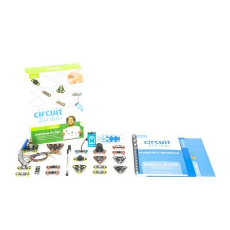 Circuit Scribe Super Plus Maker Kit