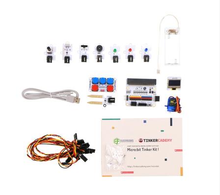 Elecfreaks Tinker Kit voor Micro:Bit