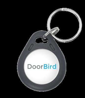 DoorBird 125KHz key fob (10 Stuks)