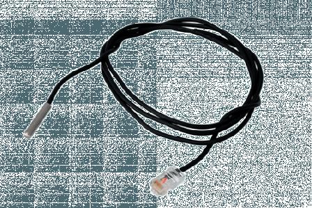 1-Wire Temperatuur sensor voor UniPi 1,5 Meter