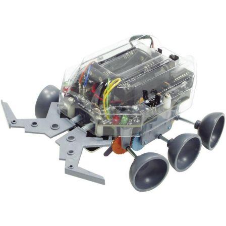 Velleman Scarab Robot Kit KSR5