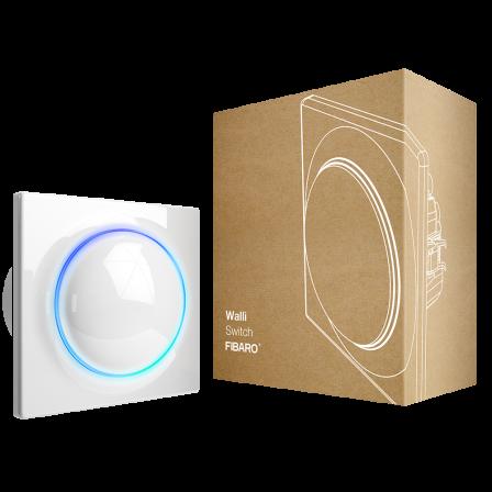 Fibaro Walli Switch (10 Pack)