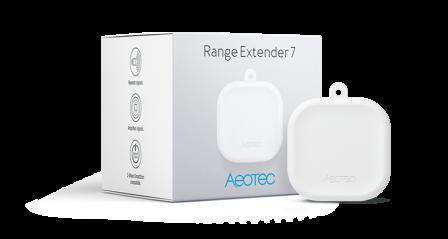 Aeotec Extender