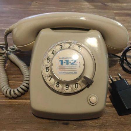 Kant en Klare Wonderfoon T65 van de PTT Uiterlijke Kwaliteit: Goed